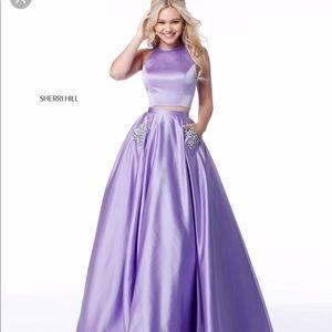 Sherri Hill #51587 Dress